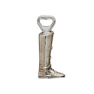 Vagabond House Riding Boot Bottle Opener