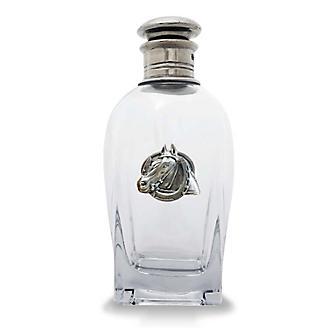 Vagabond House Horseshoe Liquor Decanter