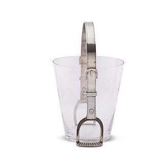 Vagabond House Stirrup Ice Bucket