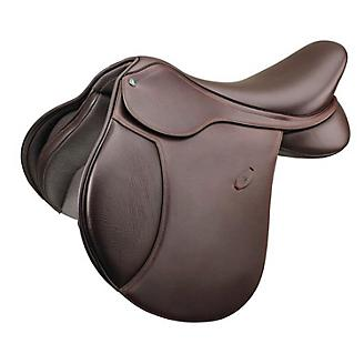 Arena High Wither AP Saddle with HART