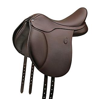 Arena WIDE All Purpose Saddle with HART