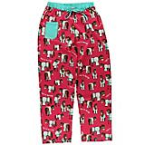 Lazy One Dont Do Mornings Womens PJ Pant
