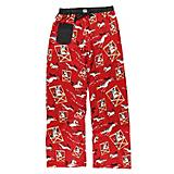 Lazy One Unstable In Morning Fitted PJ Pant