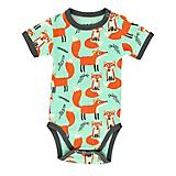 Lazy One Infant Creeper Onesie