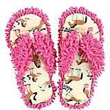 Lazy One Womens Spa Slippers
