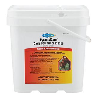 Farnam PyrantelCare Daily Dewormer
