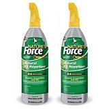 Natures Force Fly Spray Twin Pack