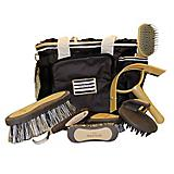 Rambo 7-PC Horse Grooming Kit