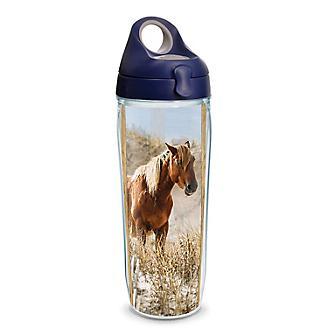 Tervis Coastal Wild Horses 24oz Water Bottle