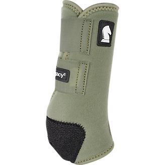 Classic Equine Leagacy2 Front Boots
