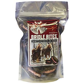 Majestys Bridle Bites Horse Treats