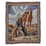 Good Company 50x60 Throw Blanket