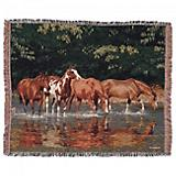Reflections 50x60 Throw Blanket