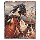 Wind Voyagers 50x60 Throw Blanket