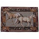 Running Horses Placemat Set
