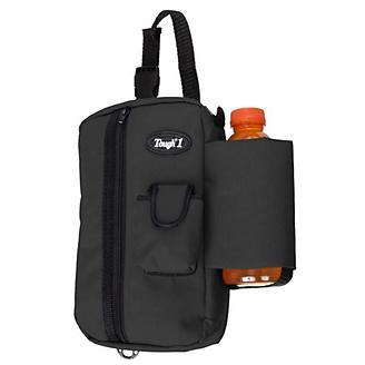 Tough1 Water Bottle Holder w/Zipper Pouch