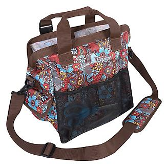 Classic Equine Posey Grooming Tote Bag