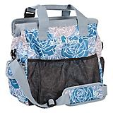 Classic Equine Rose Grooming Tote Bag