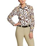 Ariat Womens Bridle Shirt