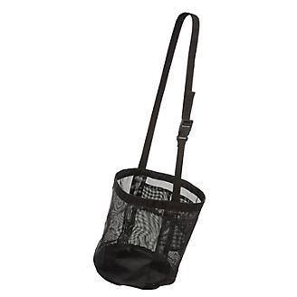 Tough1 11x9 Black Mesh Feed Bag