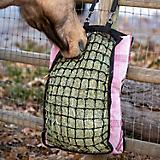 Kensington Slow Feed Hay Bag Bubblegum