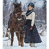Arctic Horse Narrow Arctic Insulated Skirt