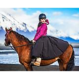Arctic Horse Full Arctic Insulated Skirt