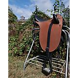 Wintec 500 Duet Stock Saddle