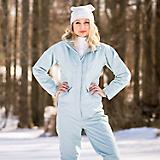 Redingote Ladies Insulated Jumpsuit