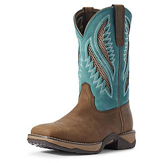 Ariat Ladies Anthem VentTEK Boots