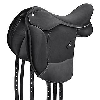 Wintec Pro HART Pony Black Dressage Saddle