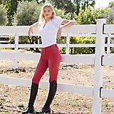 Goode Rider Ladies Vogue F/S Jean