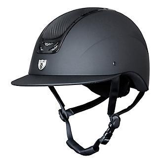 Tipperary Royal Glossy Wide Brim Helmet