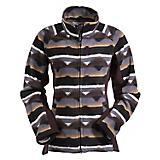 Outback Trading Ladies Faith Jacket L  Brown