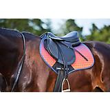WB Prime Ombre Jump Shaped Saddle Pad