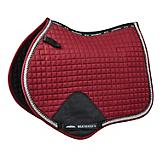Weatherbeeta Prime Bling Jump Saddle Pad
