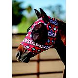 ProCho Comfort-Fit Fly Mask Pattern