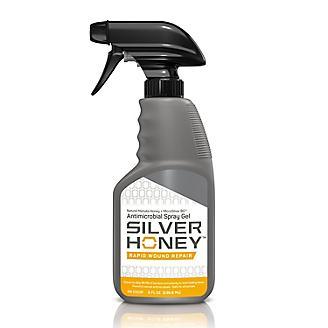 Silver Honey Rapid Wound Repair Spray Gel