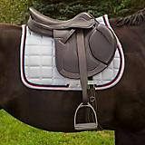 Henri de Rivel X-Wide Stirrup Leathers