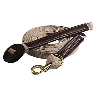Mustang Flat Ribbed Lunge Line
