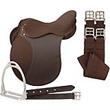 Blemished EquiRoyal AP Saddle Package