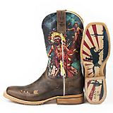 Tin Haul Ladies Wild Wild West Boots