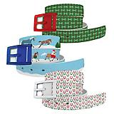 C4 EQ Holiday Belt Bundle
