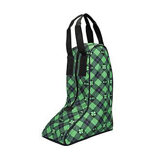 4-H Short Boot Bag