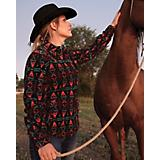 Outback Trading Ladies Kai Big Shirt