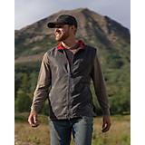 Outback Trading Mens Loxton Vest