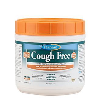 Farnam Cough Free Pellets