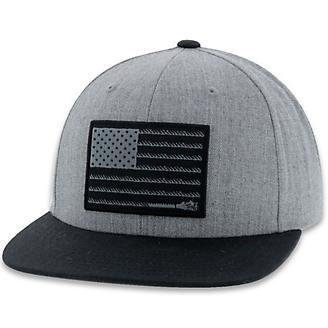Hooey Liberty Roper 6-Panel Trucker Hat