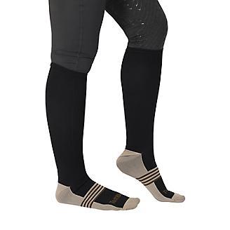 TuffRider Compression Riding Socks