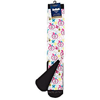 Ovation Ladies FootZees Sock